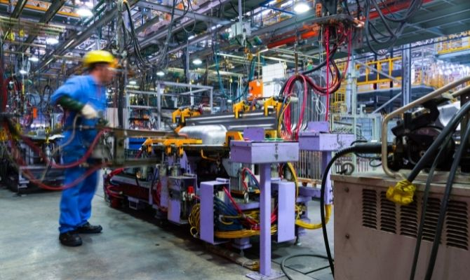 The Pros and Cons of Automation in Manufacturing