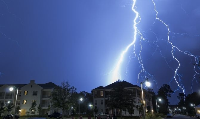 Ways to Protect Your Home from Bad Weather