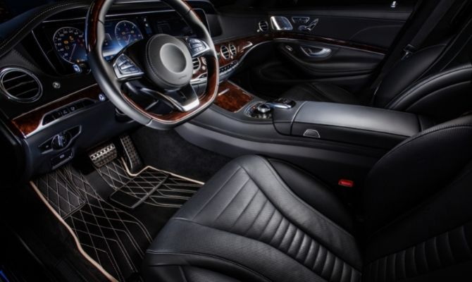 Things To Consider Before Buying a Luxury Car