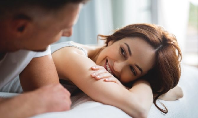 Signs You Are Falling in Love