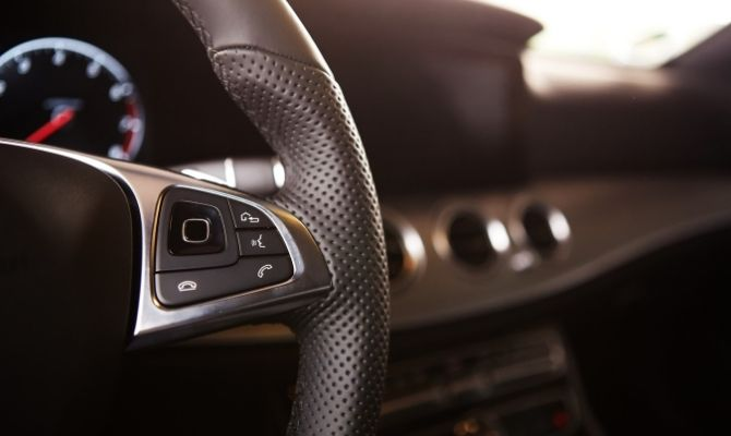 How Can a Driving Infraction Affect Your Credit?