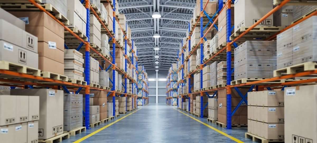 Tips for Planning Out Your Warehouse