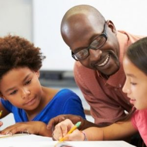 What To Know Before Teaching Your First Class