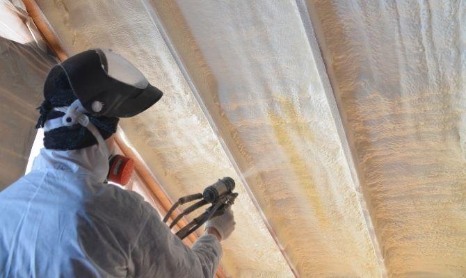 Qualities People Look For in Spray Foam Contractors