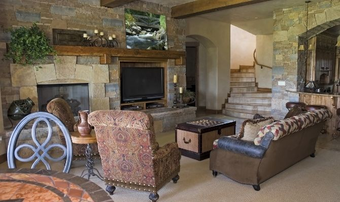Tips for Turning Your Basement Into an Entertainment Space