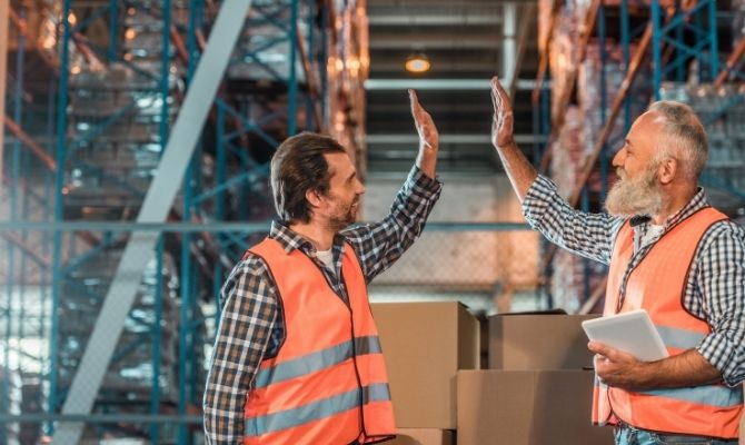 Ways To Improve Your Warehouse Work Environment