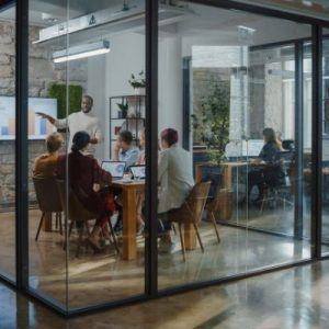 Optimal Accommodations: Rooms That Every Office Should Have