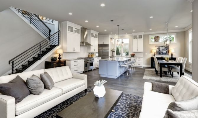 Easy Ways To Give Your Home a Makeover