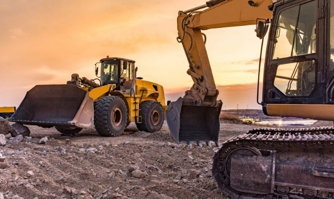 Mistakes To Avoid When Using Heavy Machinery