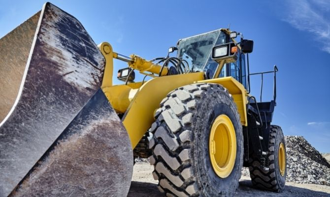 Reasons Maintaining Construction Equipment Is so Important