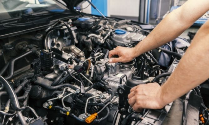 4 Mistakes To Avoid During an Engine Rebuild
