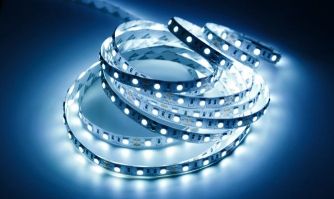 Things To Do with LED Strip Lights