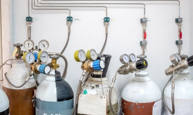 How Are Specialty Gases Being Used?