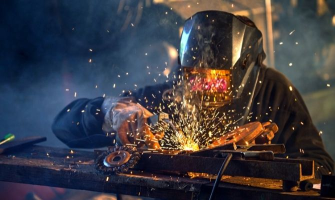 Ways You Can Increase Productivity In Your Metalworking Shop