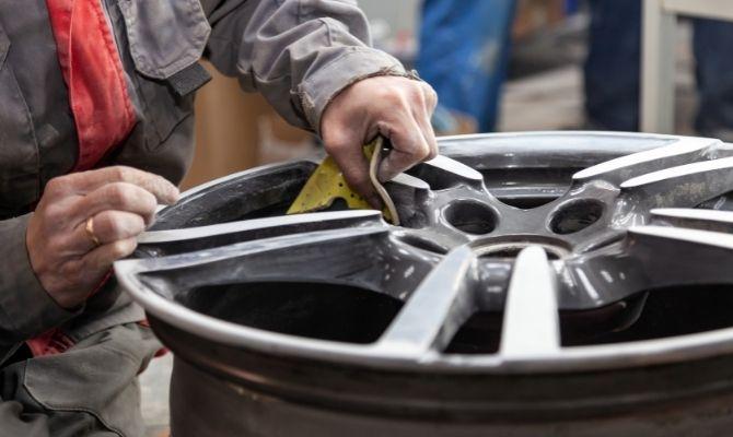 Ways To Prevent Rim Corrosion