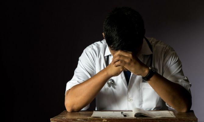 Five Signs of Malpractice in Healthcare