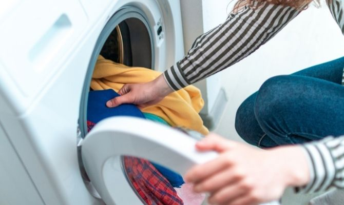 Reasons Your Dryer Isn't Working Properly