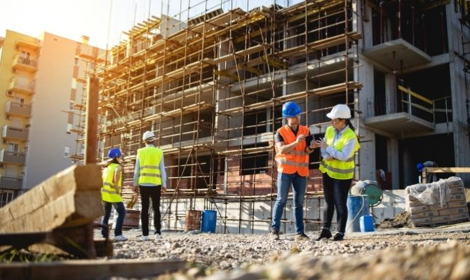 How To Maintain a Clean Construction Site