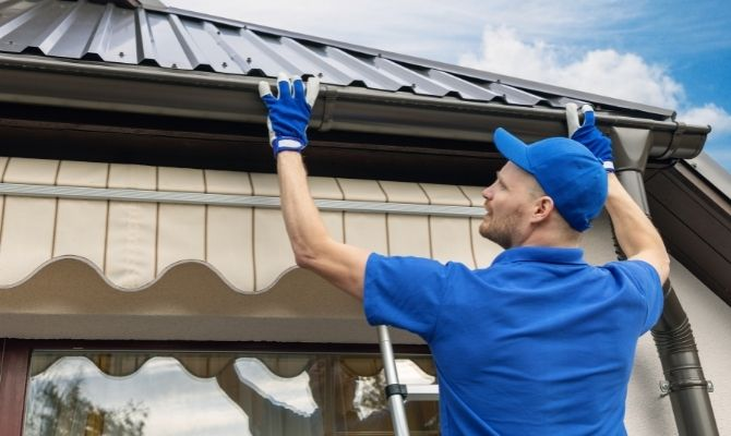 How To Know When Your Gutters Need Repair