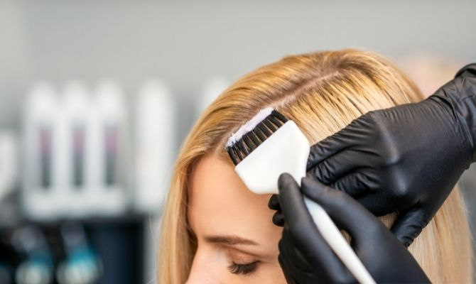 5 Things You Learn in Cosmetology School