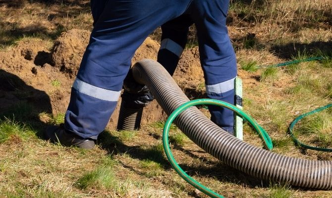 The Importance of Sewer Line Maintenance