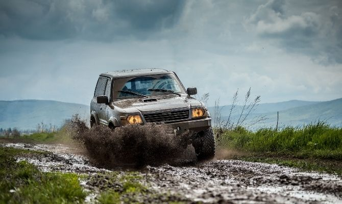 Most Important Things To Know About Off-Roading