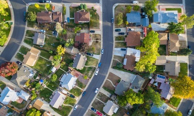 Effective Strategies for Developing Neighborhoods