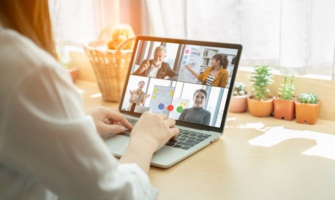 Important Steps When Making Your Company Fully Remote