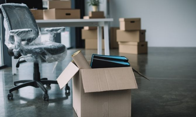 What To Look For When Relocating Your Business