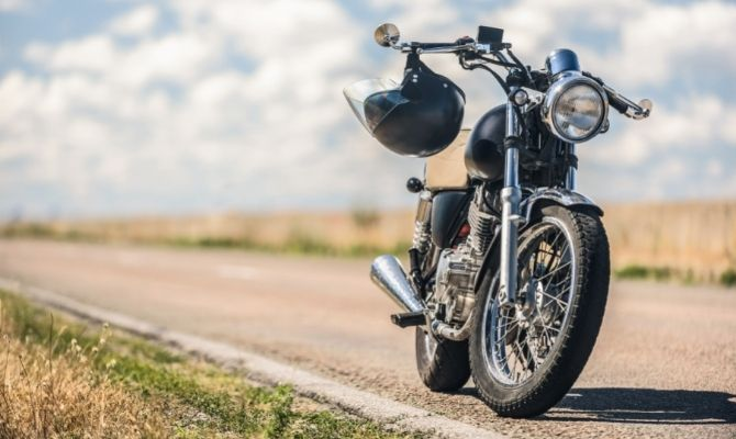 Motorcycle Equipment You Didn't Know You Needed