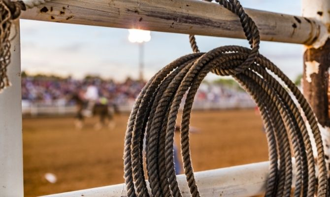 The Essential Clothing Items for a Rodeo