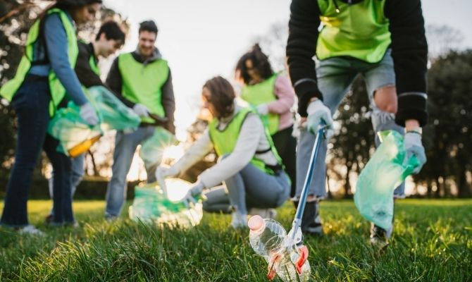 Tips for Keeping Your Community Park Clean and Safe
