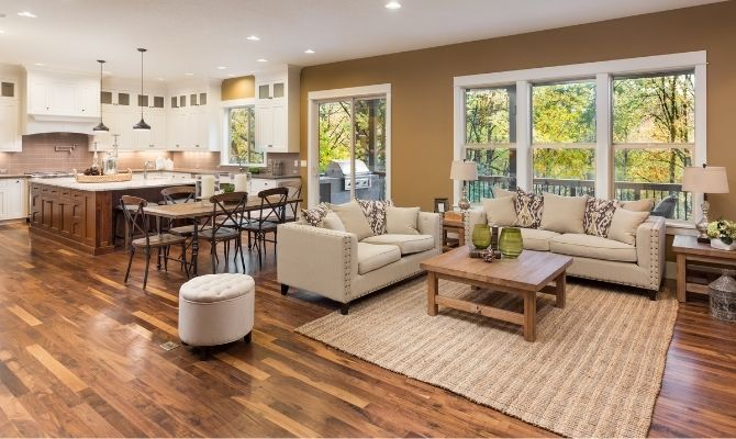 How You Can Prevent Damage to Your Hardwood Floors