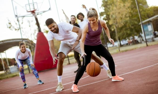 Best Tips for Starting an Adult Sports League