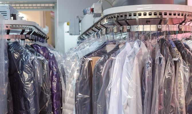 How To Improve Your Dry-Cleaning Business