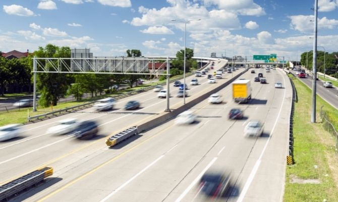 How Cities Can Make Their Highways Safer