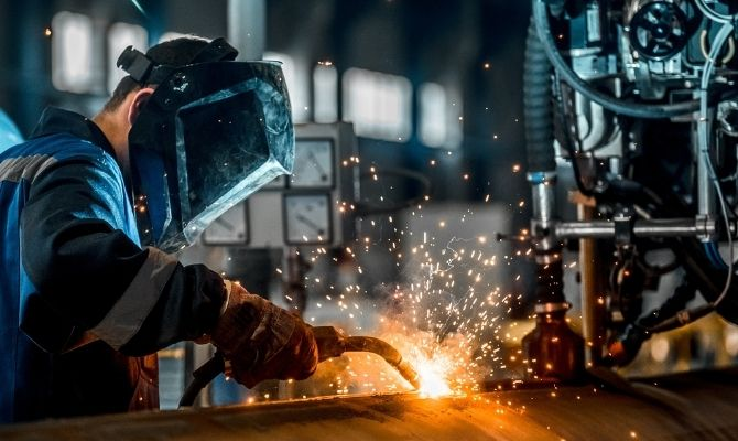 The Most Common Welding Hazards and How to Avoid Them
