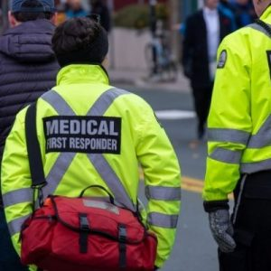 Things Every EMT Should Carry in Their EMS Bag