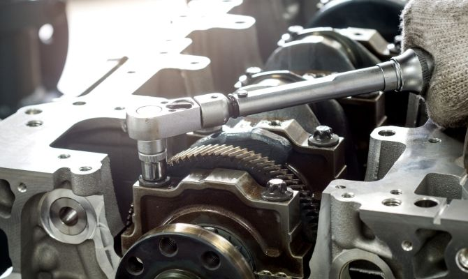 Different Types of Torque Wrenches on the Market