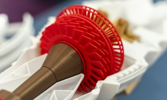 The Different Industries That Use 3D Printing
