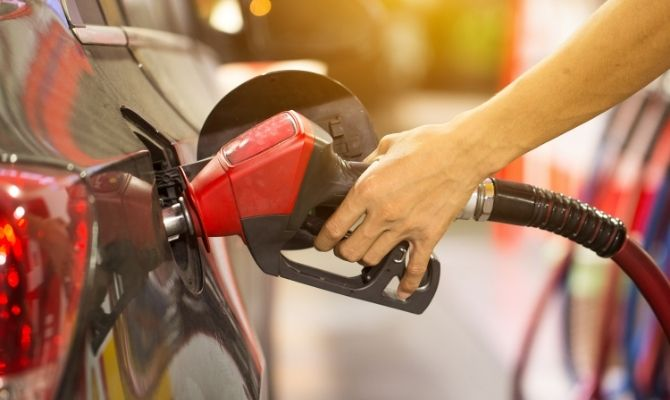 3 Easy Ways to Prevent the Risk of Fuel Theft