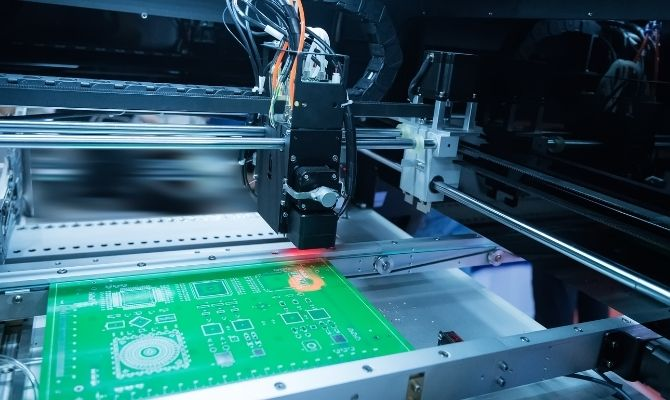 How You Can Speed Up the Production of Your PCB
