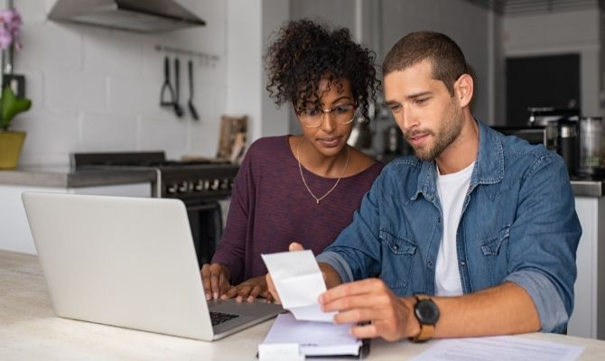 Best Financial Planning Tips for Newlyweds