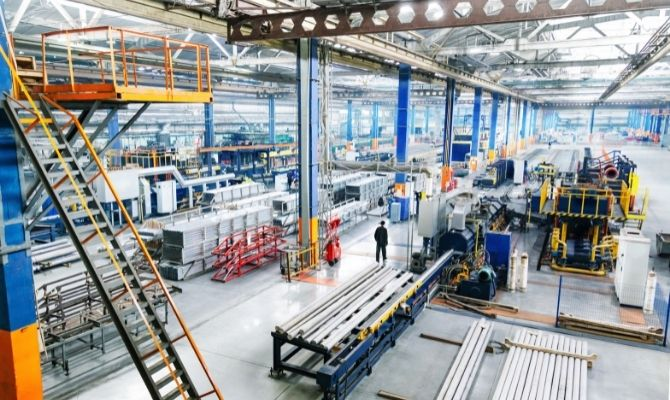 Common Hazards in the Manufacturing Industry To Avoid
