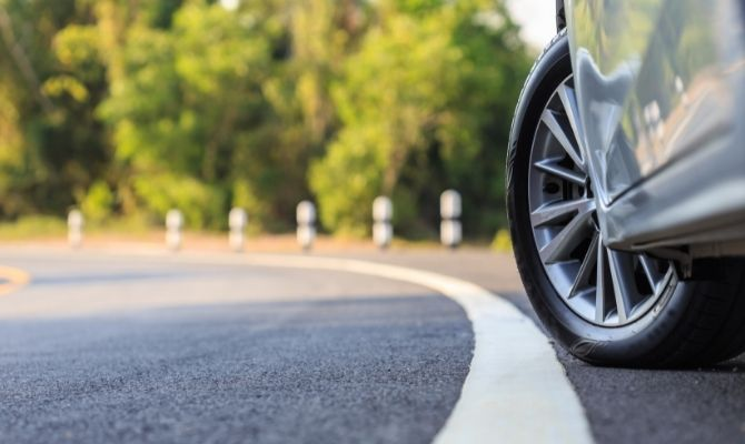 How To Prevent a Tire Blowout This Summer