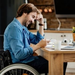 Tips for Living Independently With a Mobility Disability