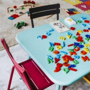 4 Helpful Tips for Setting Up a Homeschool Area