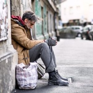 Reasons Why Many Veterans Become Homeless