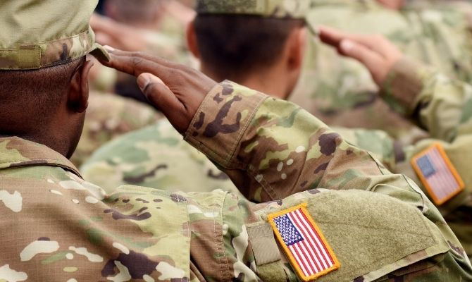 Why Are Military Uniform Inspections Important?