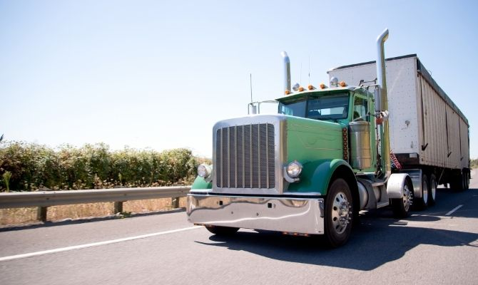 Tips for Running a Successful Trucking Company